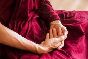 kundalini meditacija