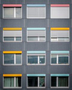 okna izdelana po meri