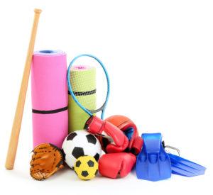 Športna oprema